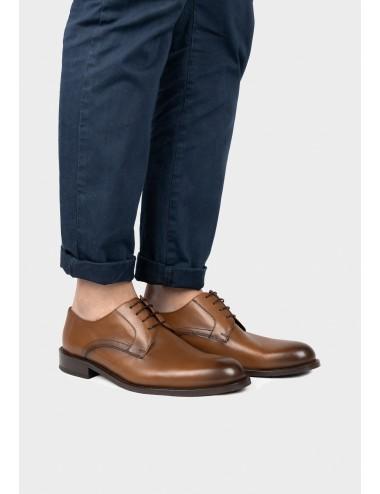 Zapato de Vestir Linea Premium Cuero