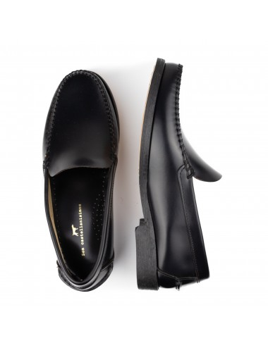 Zapatos Blucher Hombre -...