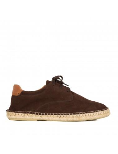 Leather Belt Shoes -...