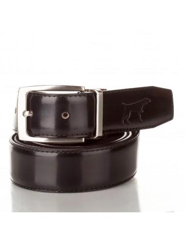 Cinturón Piel Florentic Negro
