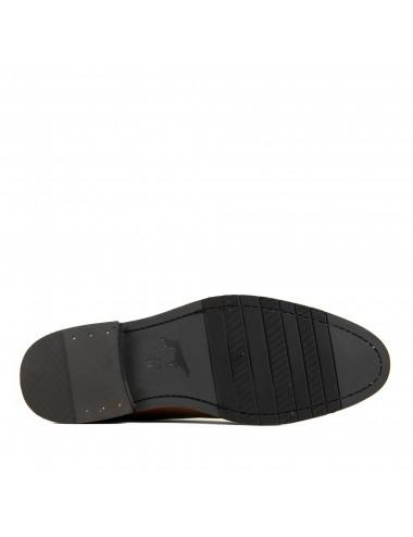 Zapato de Vestir Blucher Linea Premium Cuero