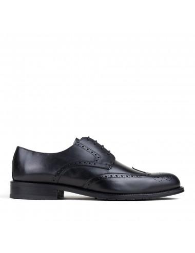 Zapato de Vestir Linea Premium Negro