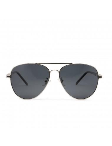 Gafas Plata