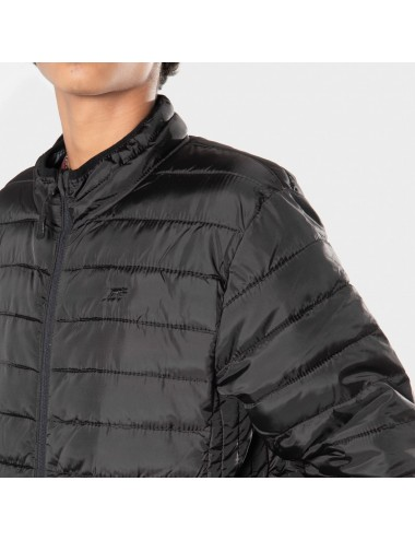 WILLIAM – CHAQUETA NEGRO