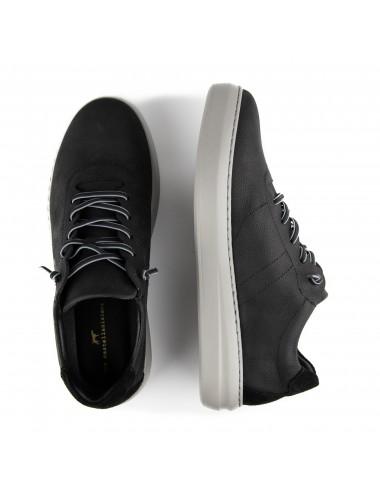 Blucher Shoes Classic Blue...